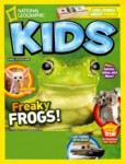 National Geographic Kids Magazine - 2013-03-01