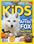 National Geographic Kids Magazine - 2013-11-01