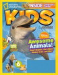 National Geographic Kids Magazine - 2013-06-01