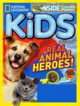 National Geographic Kids Magazine - 2013-08-01